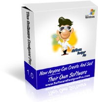 Product picture The Software Designer Pro